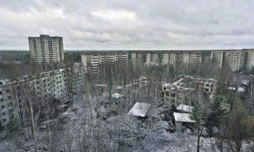 Чорнобильська АЕС відкрила для туристів нові об'єкти