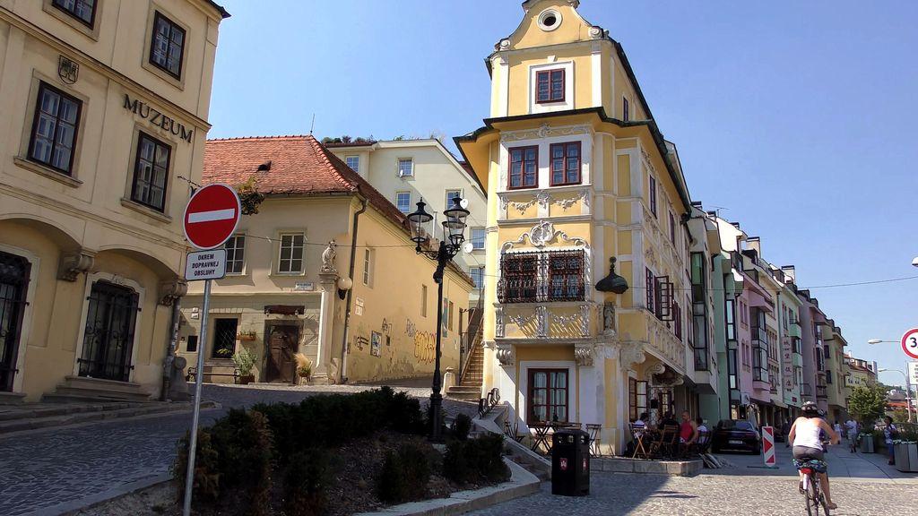 Братислава місто