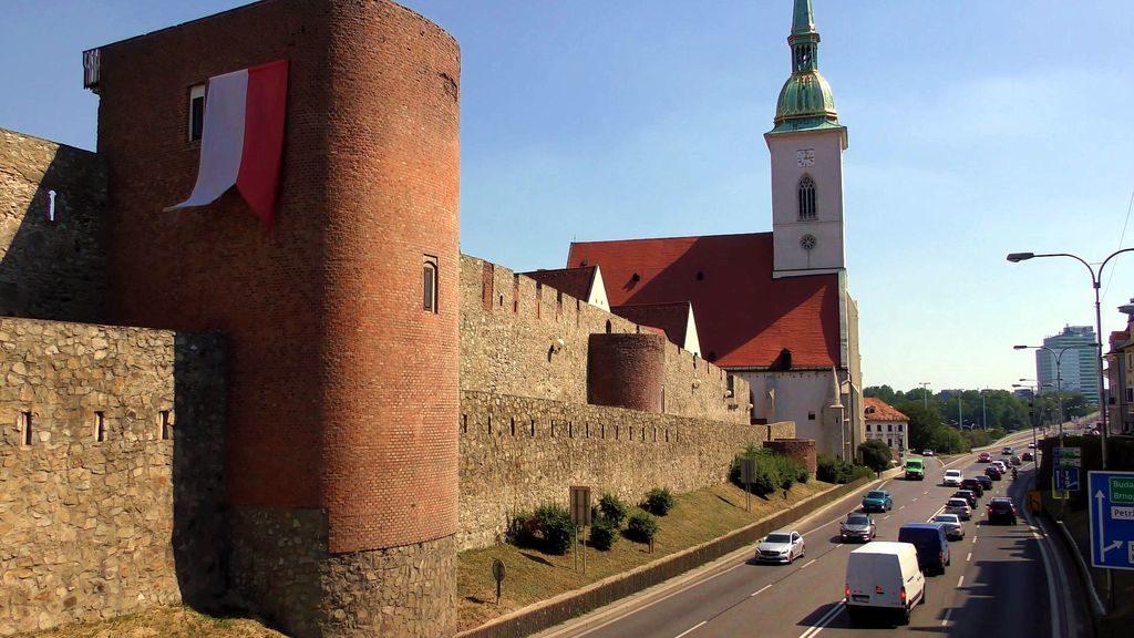 Церква св. Мартіна