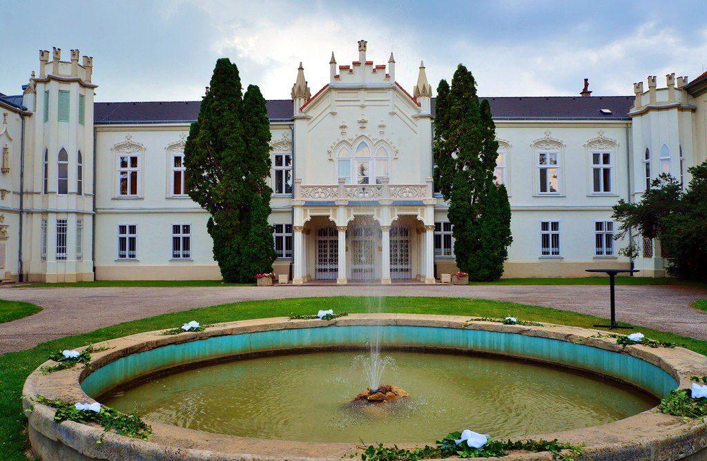Угорщина туристичні місця