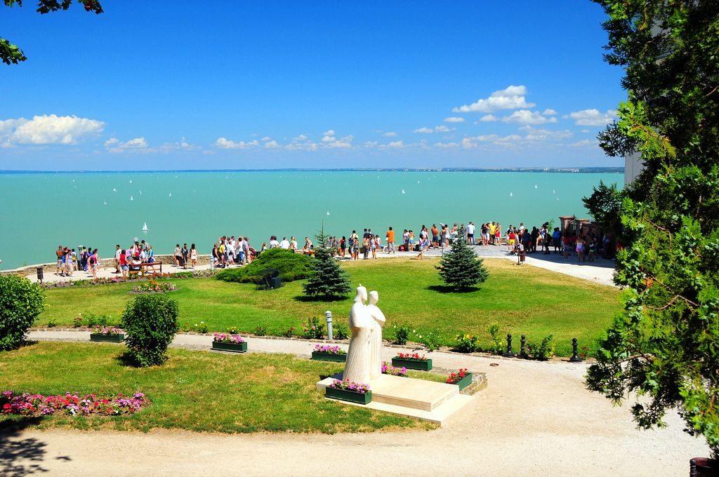 Угорщина туристична