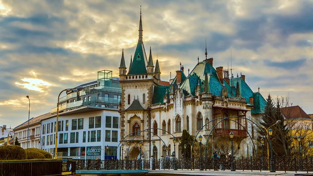Палац Якаба