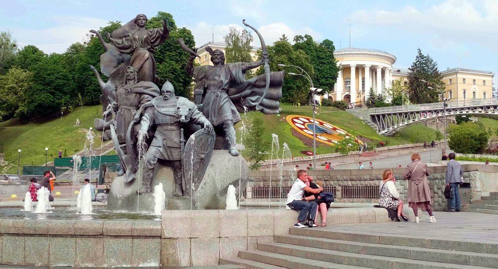 київ центр
