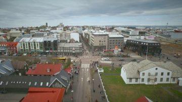 столиця Ісландії - Рейк'явік