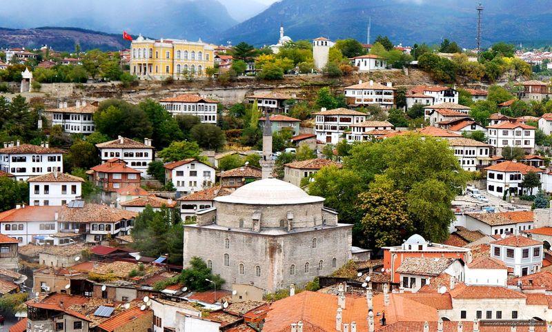 Кепрюлю Мехмет Паша мечеть