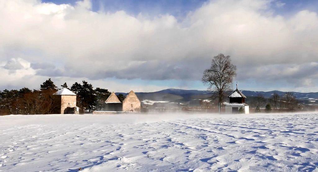 Словаччина для туристів