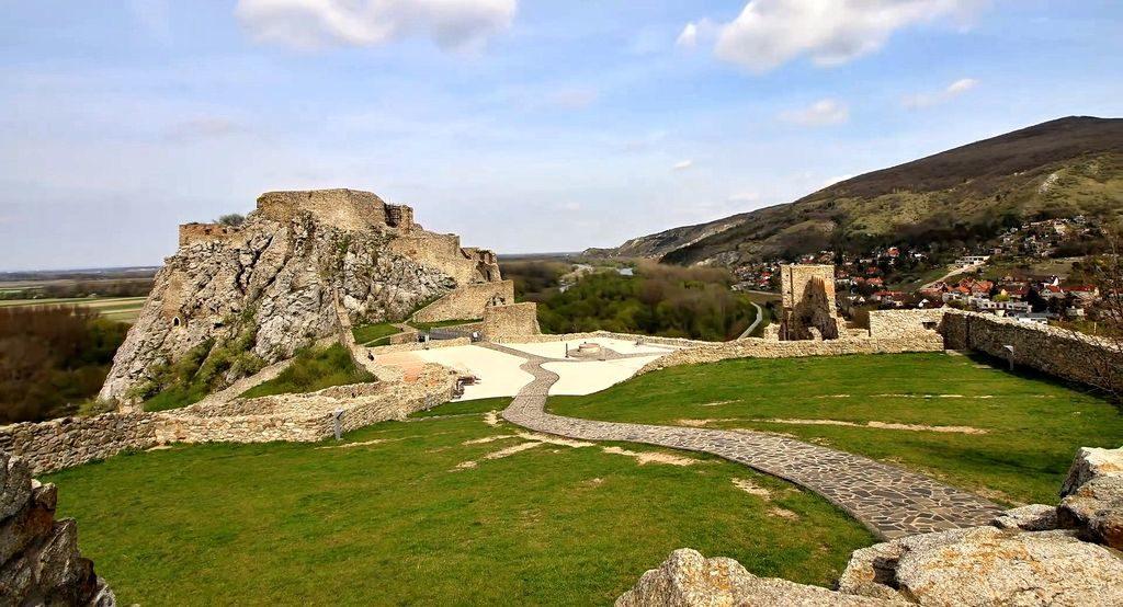 Спішська фортеця