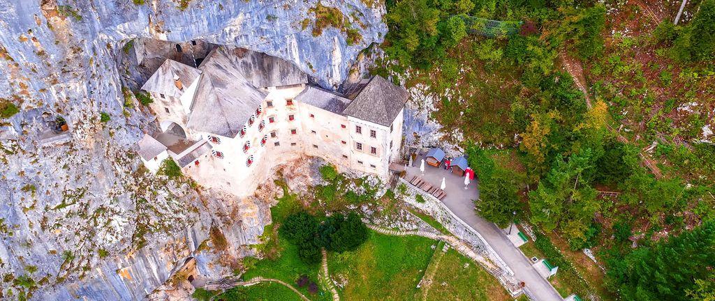 Пред'ямський замок