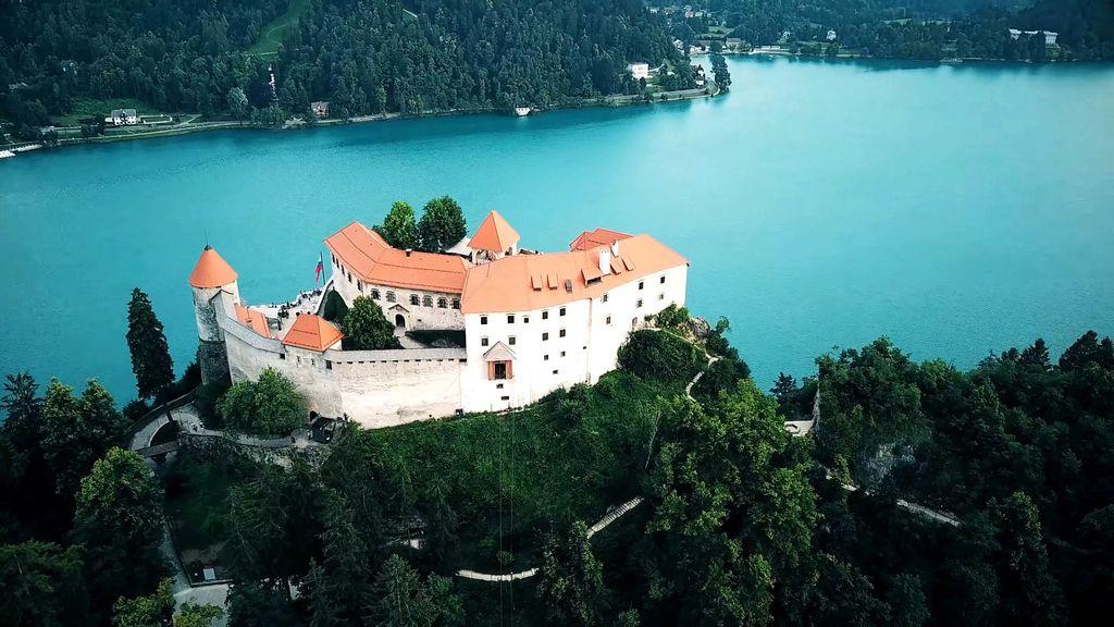 словенія відпочинок