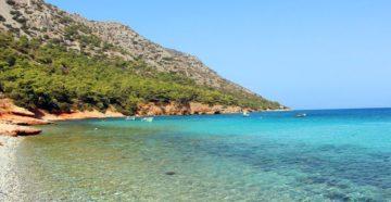 Відпочинок в Греції: всі тонкощі і нюанси