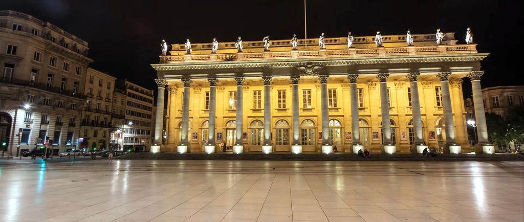 Театр Бордо