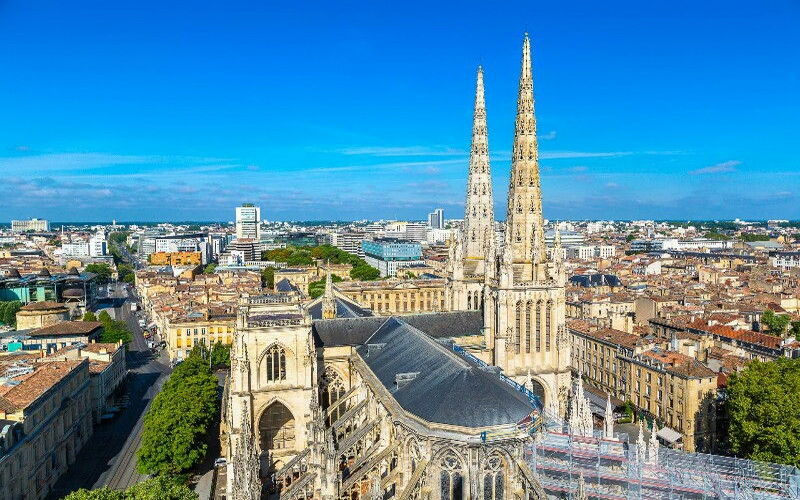 Кафедральний собор Бордо