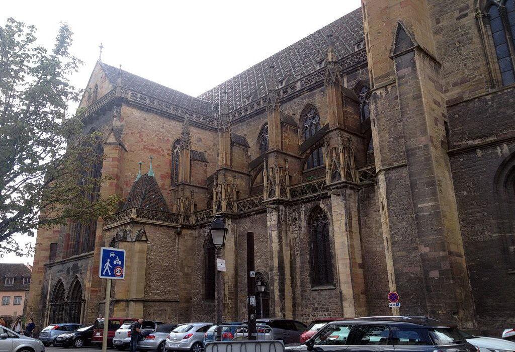 Церква Сен-Мартен