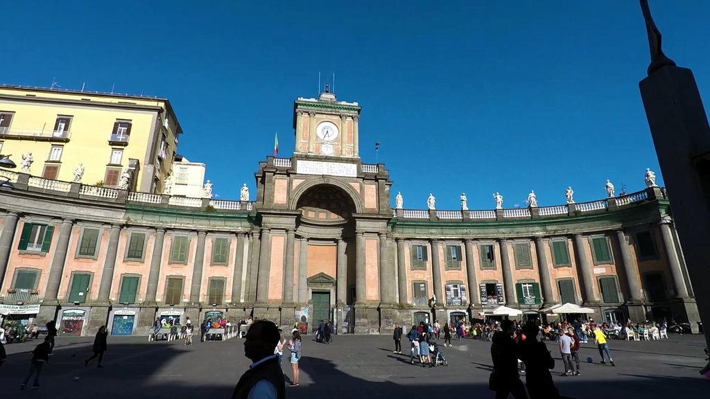 Площа Данте