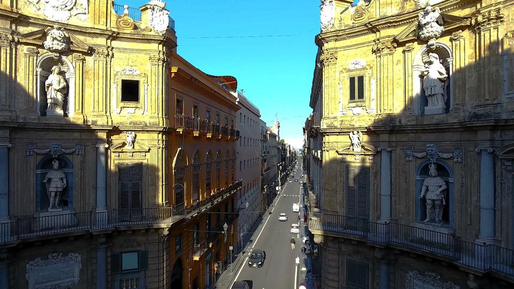 Вулички Палермо