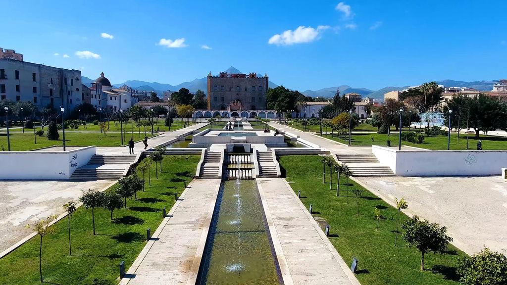 Палац Абателлис