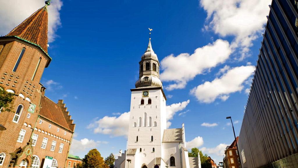 Церква св. Будольфа