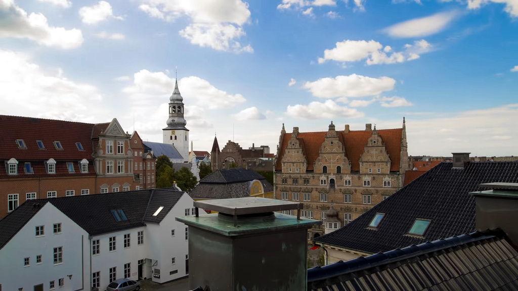 Ольборг Данія