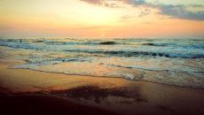 Названо топ-3 країн з найчистішими пляжами