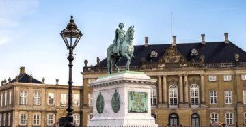 МістоКопенгаген Данія