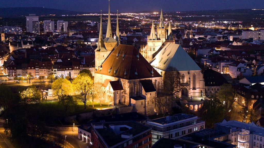 Ерфурт