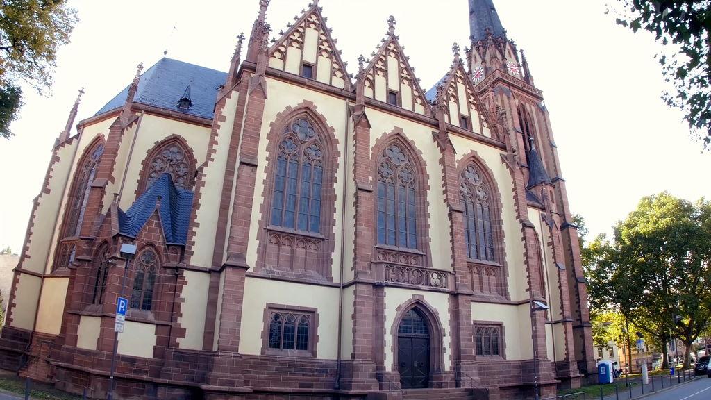 Церква св. Джастіна