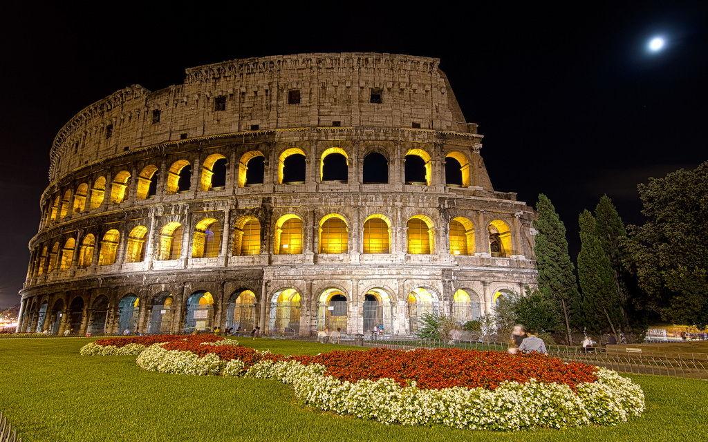 Римський Колізей