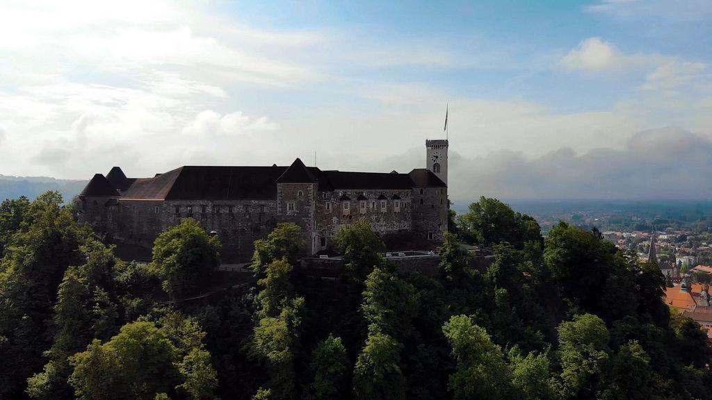 Люблянський замок