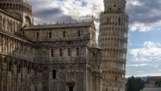 Пізанська вежа: опис