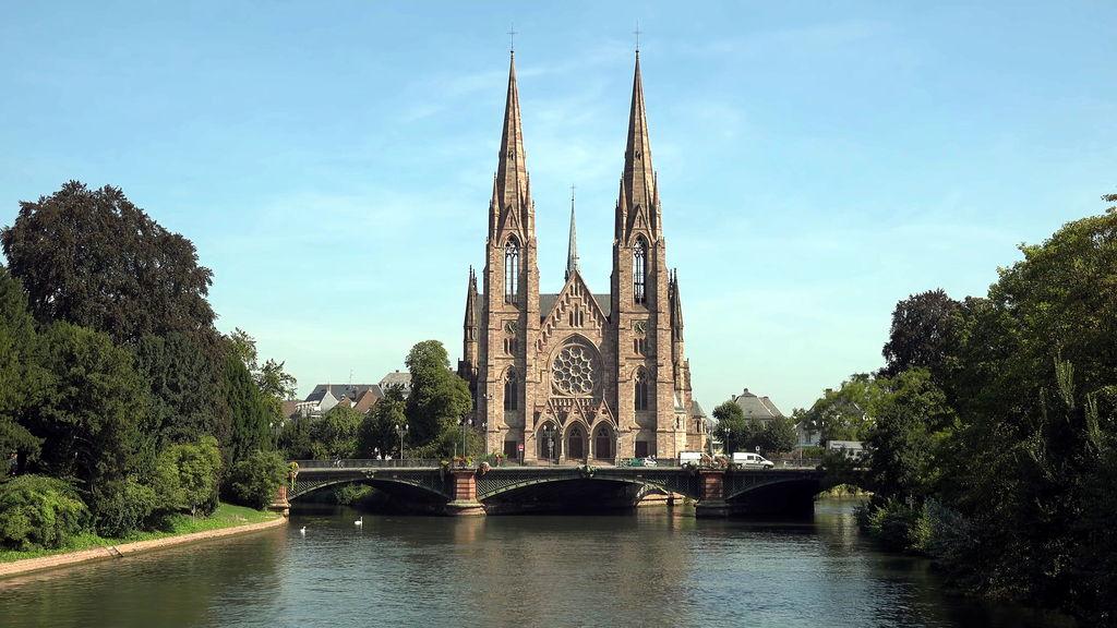 Церква св. Павла