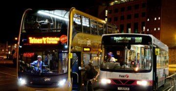 Названі міста з найдорожчим громадським транспортом