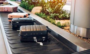 де найчастіше втрачається багаж