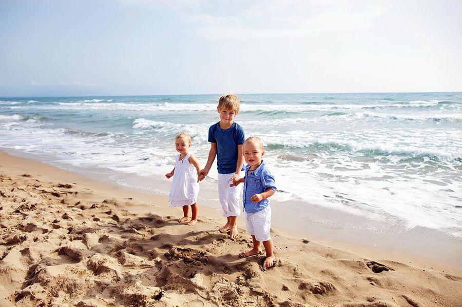 Опубліковано рейтинг пляжів Італії