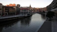 Місто Більбао Іспанія