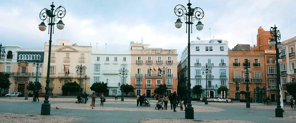 Кадис Іспанія
