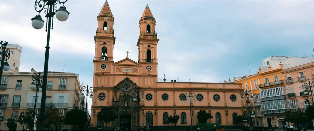 собор Кадіс
