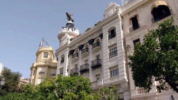 Місто Кордова Іспанія