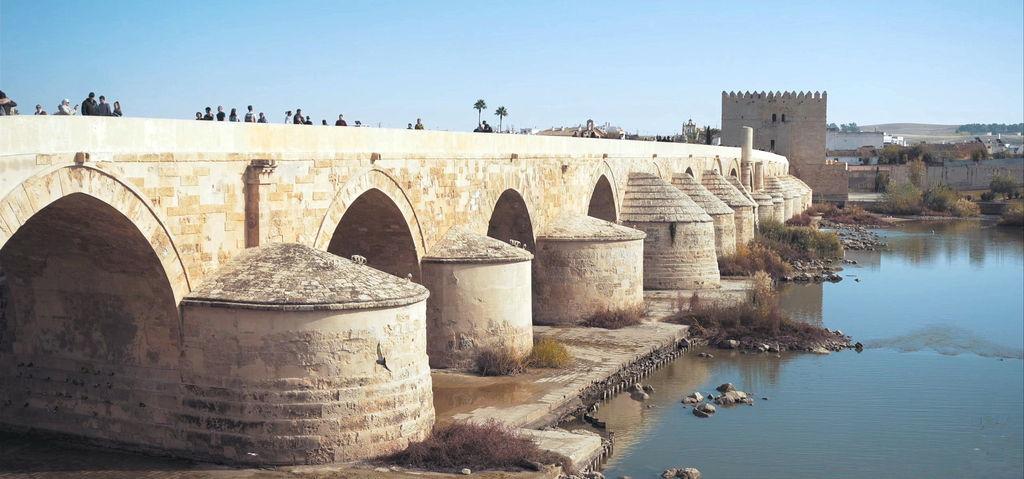 Римський міст