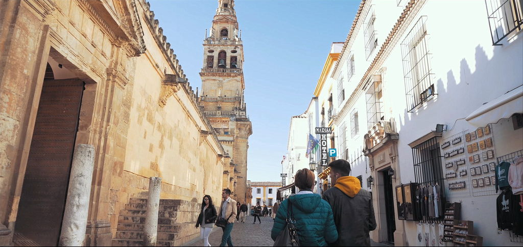 Старий єврейський квартал