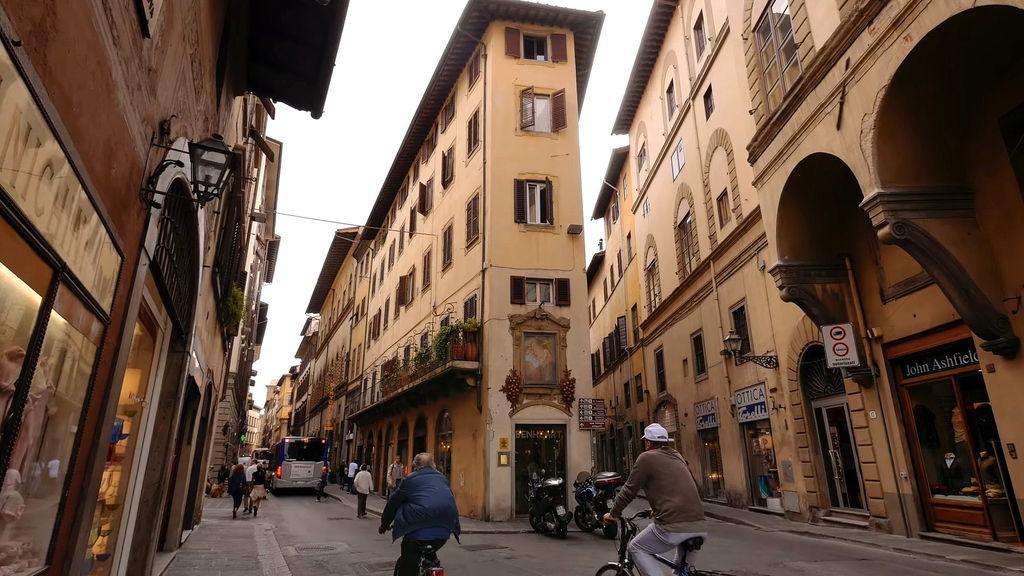 Вулиці Флоренції