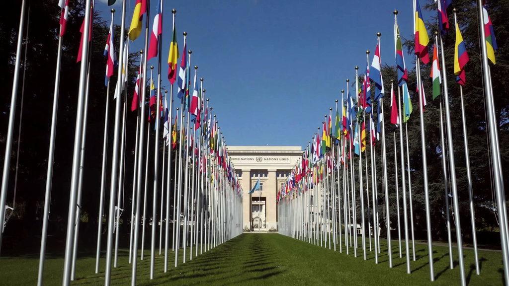 Палац Націй