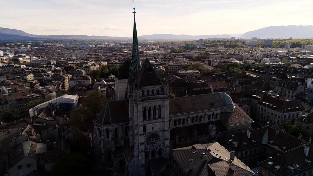 собор Сен-П'єр