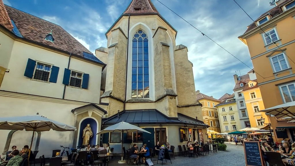 Грацський собор
