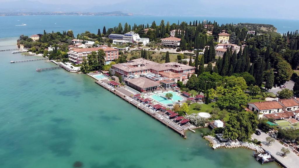 Озеро Гарда