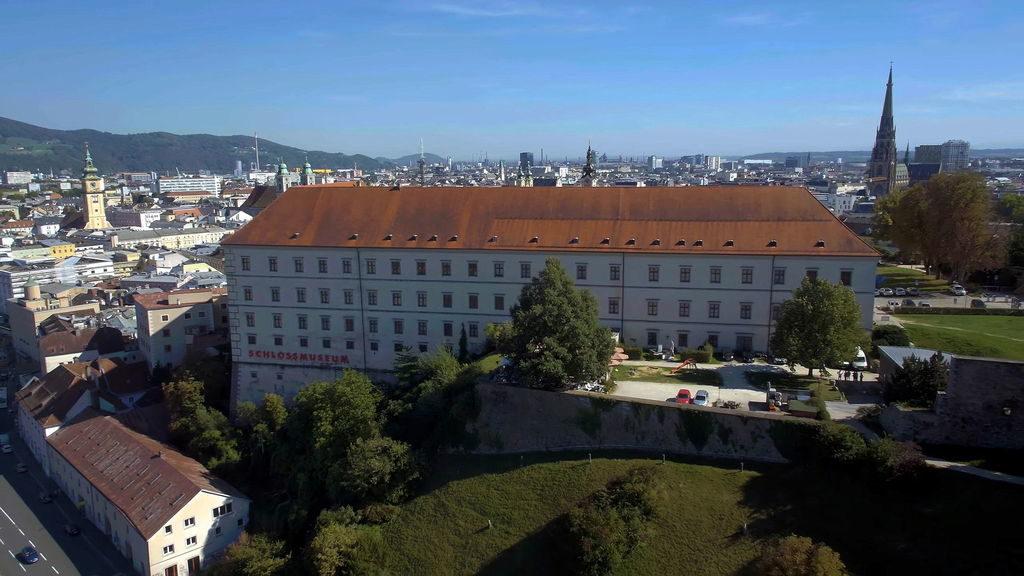Замок Лінц