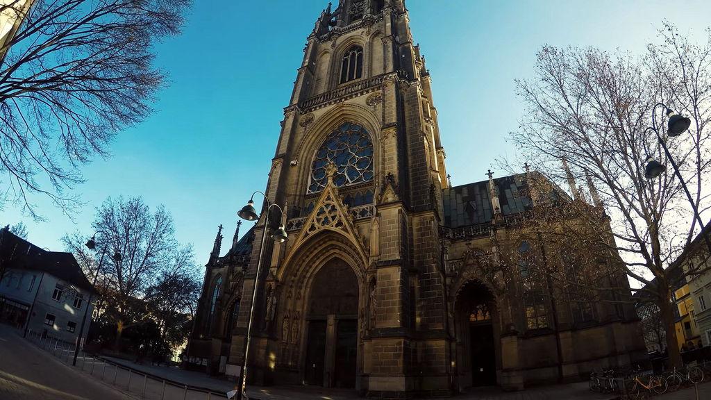 Новий кафедральний собор