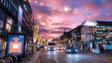 У Гельсінкі обирають нічного мера