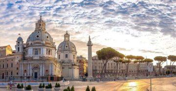 У Римі ввели нові заборони для туристів