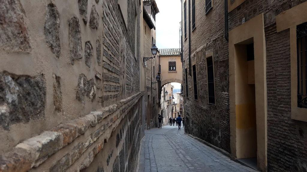 Вулиці Толедо