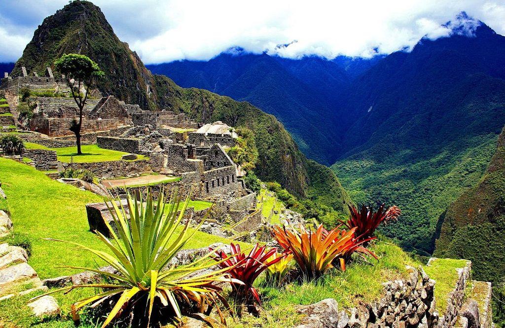 самостійні подорожі по Південній Америці